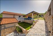 Holiday home Argenta with pool